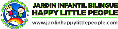 "Jardín Infantil ""Happy Little People"""